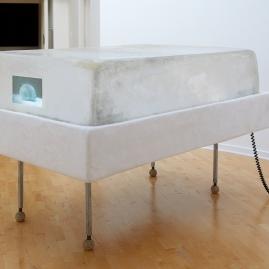 Object(hood), Talbot Rice Gallery
