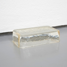 Extra, Resin, photo by Ruth Clark